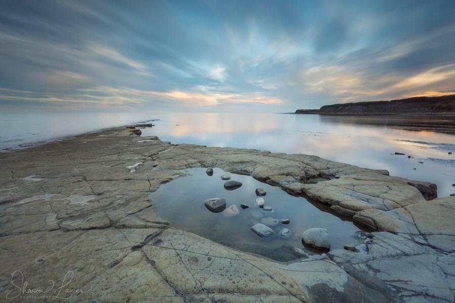 Photography, Dorset, Devon, Cornwall, Landscapes, travel, sunset